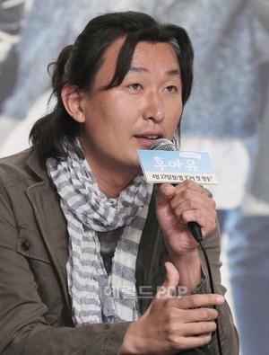 Baek Sang Hoon