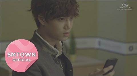EXO - Growl (Drama Version) (Korean Version)