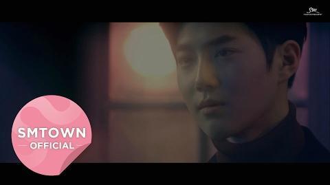 Su Ho X Song Young Joo - Curtain