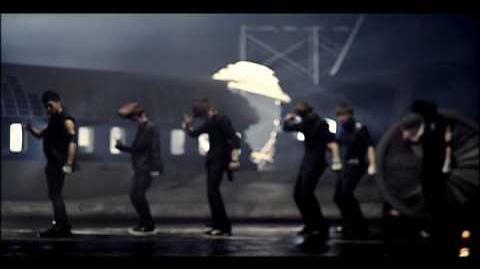TEEN TOP '박수' M V Full Version