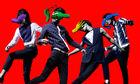 Yoru no Honki Dance 7