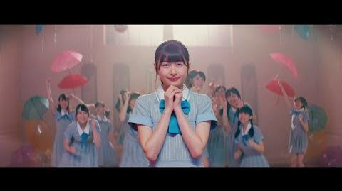 【MV full】キスは待つしかないのでしょうか? HKT48 公式