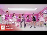 체리블렛 (Cherry Bullet) - 'Love So Sweet' MV (Performance Ver