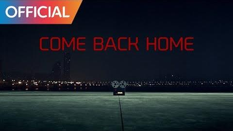 BTS - Come Back Home