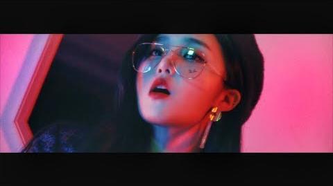 Eyedi(아이디) - Caffeine Official Music Video