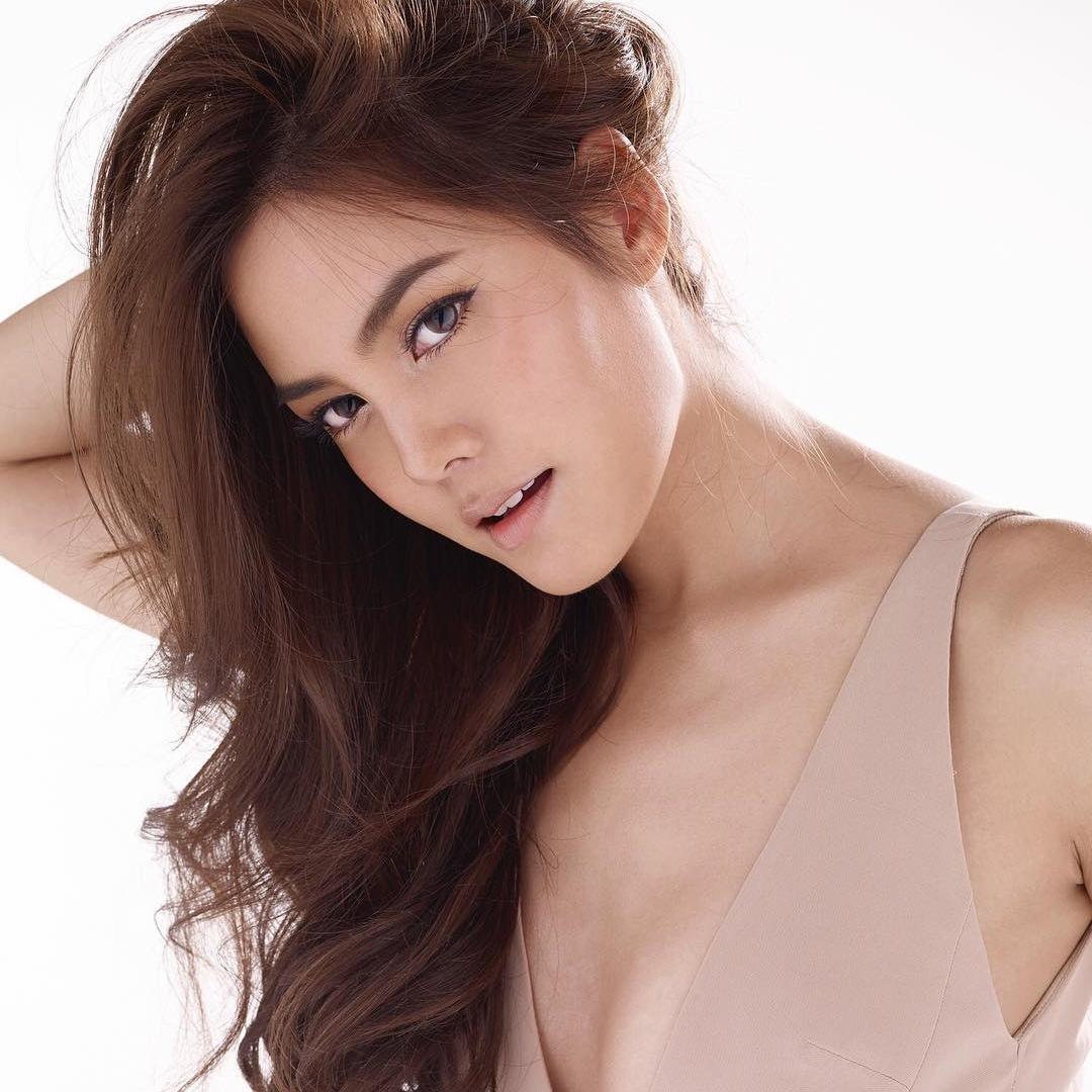 Janie Tienphosuwan