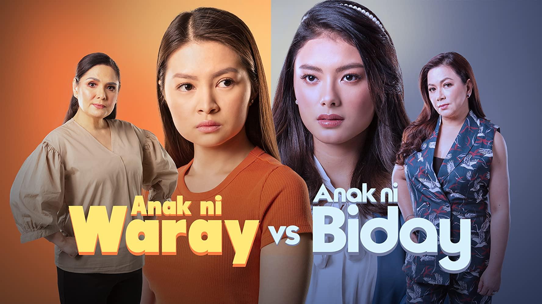 Anak ni Waray vs. Anak ni Biday