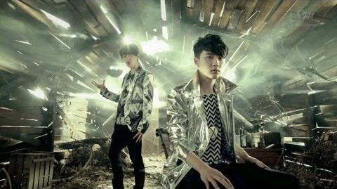 EXO-K - What Is Love (Korean Version)