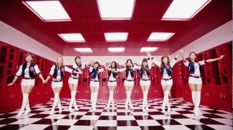 Girls' Generation - Oh! (Japanese Ver)