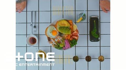 서사무엘 (Samuel Seo) - Happy Avocado MV