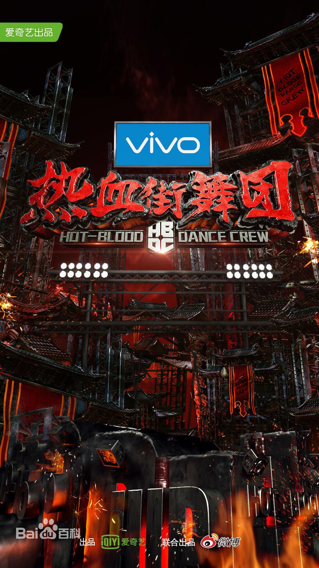 Hot Blood Dance Crew