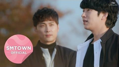 Kyung Hoon X Kim Hee Chul - Sweet Dream