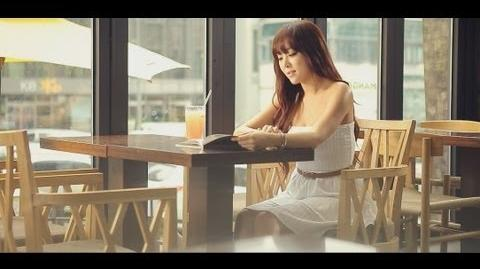 브라운아이드걸스 Brown eyed Girls 한 여름밤의 꿈(One summer night) MV