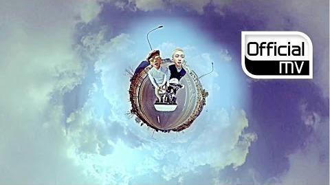 MV UNTOUCHABLE(언터쳐블) CRAYON(크레파스)
