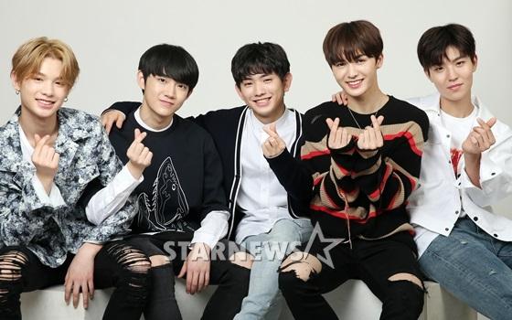 Yuehua Boys