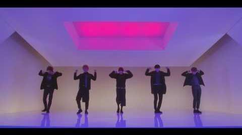 FlowBack 『BOOYAH!』Music Video