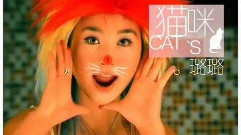 Lulu - 猫咪