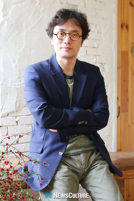 Min Gyoo Dong