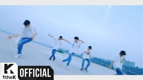 Samuel - Sixteen (Feat. Changmo) (Performance Ver.)