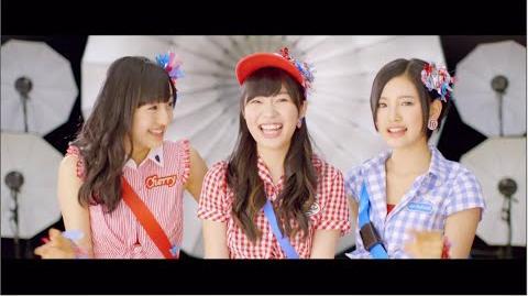 【MV】アイドルの王者 Team H (Short ver