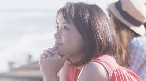 大原櫻子 - 真夏の太陽(Music Video Short ver