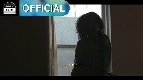 나얼 (NAUL) - BABY FUNK MV