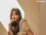 Song Ji Eun (1990)