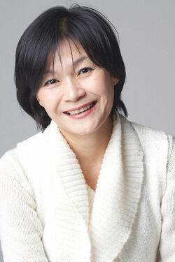 Gil Hae Yeon