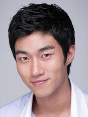 Park Jin Soo (1985)