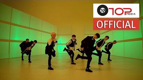 UP10TION - Catch Me!