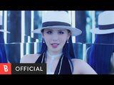 -M-V- Park So Yeon(박소연) - Beautiful Night(아름다운 밤)-2