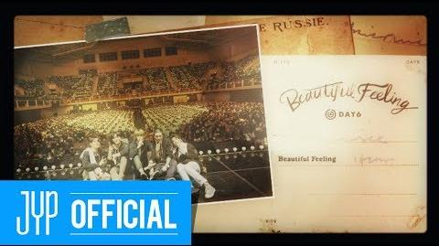 "DAY6 ""Beautiful Feeling"" M V"