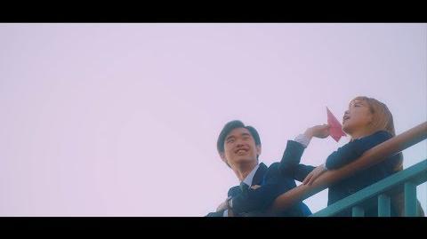 Yoon Jong Shin X YUJU '벼락치기 (Monthly Project 2018 November Yoon Jong Shin)' MV