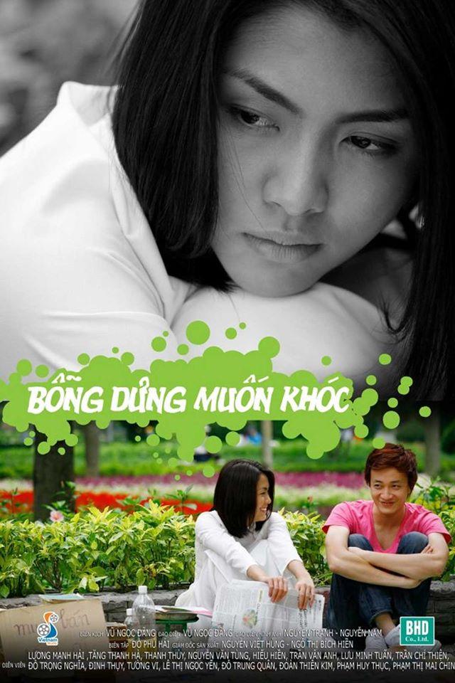 Bong Dung Muon Khoc
