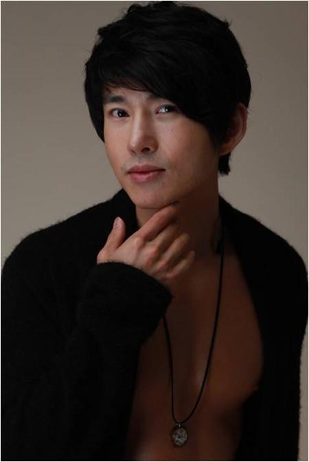 Go Soo Hyun