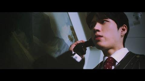 INFINITE 「CLOCK ~Japanese Ver.~」 Music Video(Short Ver