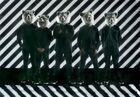 MAN WITH A MISSION - database