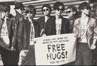 Kis-My-Ft2 (FREE HUGS)