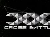 CROSS BATTLE
