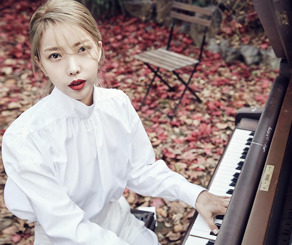 Kim Eun Hee (1981)