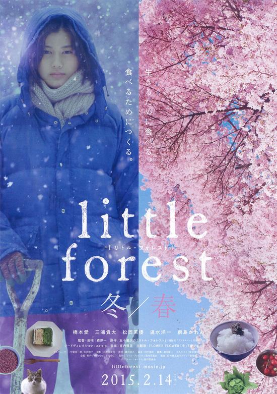 Little Forest: Winter & Spring