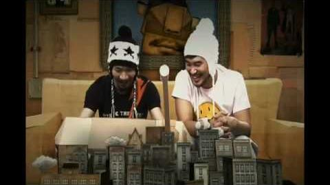 (Dynamic Duo - 어머니의 된장국 (Feat. Ra.D)