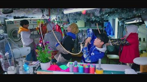 Highlight - Can Be Better (Smile Ver