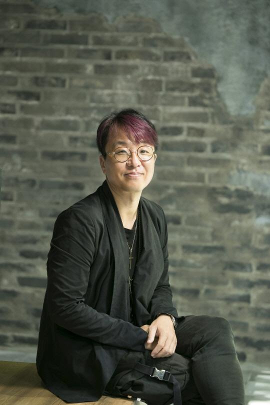 Kim Sung Soo (1971)