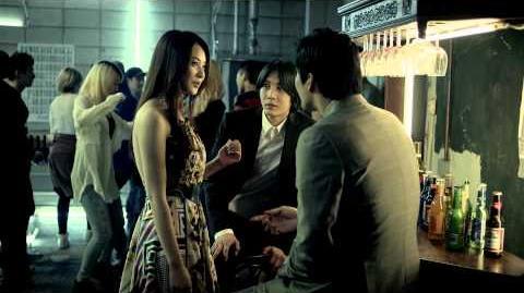 MYNAME - Hello&Goodbye(Japanese ver