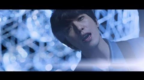 CNBLUE - Supernova (OFFICIAL MUSIC VIDEO)