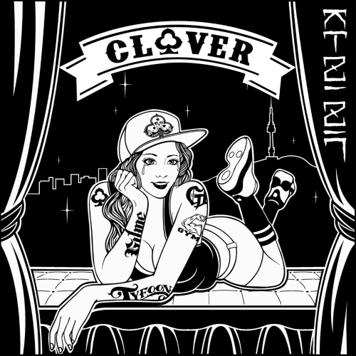 CLOVER (Grupo)