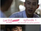 Love Sick The Series