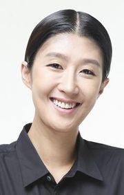 Hong Jin Kyung