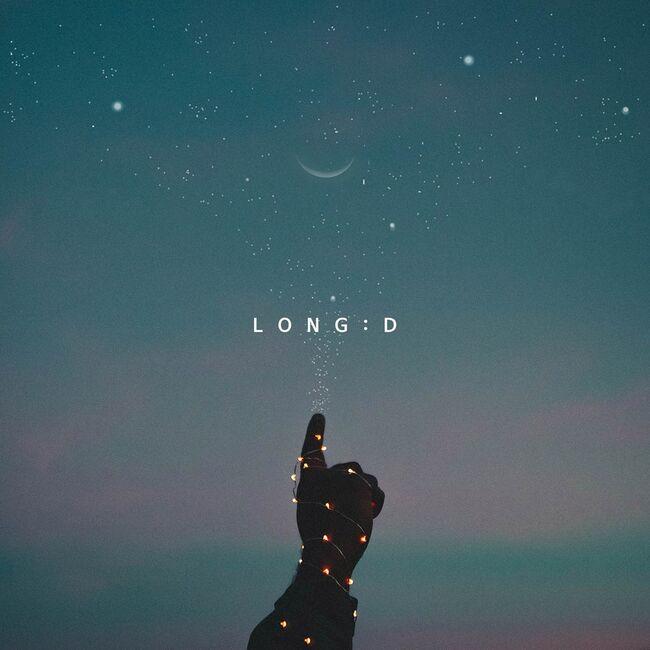 LONG D - The Girl From Back Then.jpg